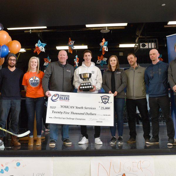GALLERY: Charity Cup Challenge Winners – Balwin School
